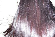 Henne e capelli