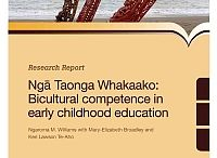 Bicultural practice
