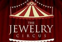 The Jewelry Circus Boho-glam with crativity gallore!