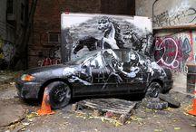 street art yo!