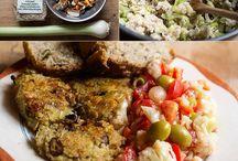 Recepty - hlavní jídla