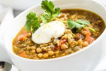 Vegetarian Dishes / Meat-free meals, side dishes, and snacks from Hamilton Beach