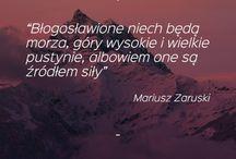 Najlepsze cytaty / Best quotes
