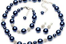 Šperky - perly