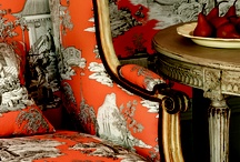 Chinoiserie / by Virginie Deavers