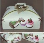 porta torta