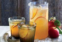 Honey Drinks