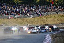 World rallycross #WorldRX