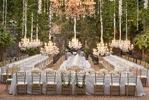 •RNW• Whimsical Wedding Decor