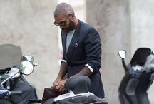 Men's Fashion Week 2014 / Men's Fashion Week 2014