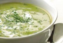 Recipes - Soup / by Lynn Werner