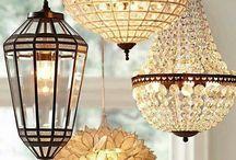 house - lighting