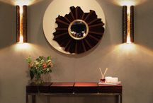 Interior Design Tips: Hallway Decorating Ideas