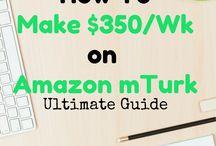 Work with Amazon