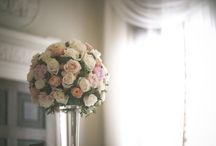 Buxted Park Hotel - an outdoor summer wedding / Francesca and Matt were lovely to work with and they chose gorgeous light pink sweet avalanche roses, pink peonies, peachy pink garden roses, small cream scented roses and pale pink flowering oregano.  special personal touches and magical moments captured by  www.divinedayphotography.com