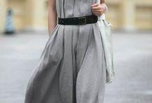 Linen / Cotton