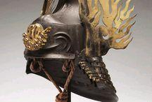 Fashion - Samurai Armor