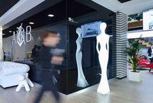 Premios de Arquitectura Región de Murcia 2015 / Arquitania Business recibe el Premio Especial del Público en la categoría de Interiorismo en los Premios de Arquitectura de la Región de Murcia 2015.
