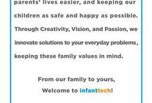 infanttech products