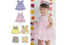 Infants / Cloths