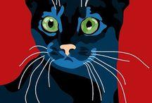 Μαύρες Γάτες