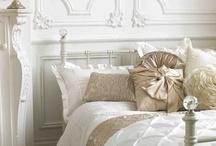 Beautiful Bedrooms / by Jennifer Steinkuehler
