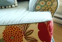 Upholstered furniture
