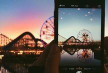 Красивые фоточки