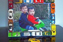 Kids / by Carla Adams-Johanson