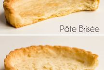 4 Essential Pie Crusts