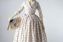 Georgian women style