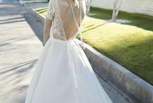 brude kjoler