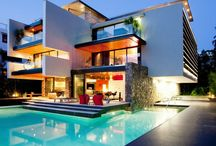 villa , maison , appartement