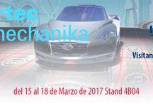 MOTORTEC AUTOMECHANIKA MADRID 2017 / Fotos de la feria de Motortec Automechanika 2017 celebrada en Madrid