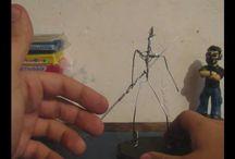 estructuras para escultura