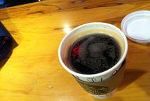 café / 커피 사진