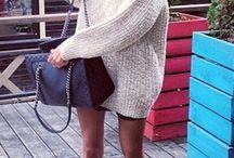 Sweaters Make It Better