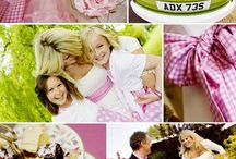 Event Inspiration - Weddings / by Royanna Hohl Fritschmann