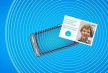 Business Card / Idee e spunti creativi per la realizzazione di biglietti da visita innovativi e fuori dal comune.