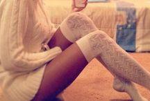 Winter Wardrobe.
