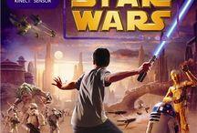 <<<Starwars>>> Digital Games