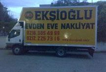 www.eksioglunakliyat.com.tr / Ekşioğlu evden eve nakliyat kurumsal bir şirket olup,eşya taşima,depolama,nakliye konusunda uzman bir firmadir