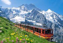 스위스 여행정보 / 잡생각