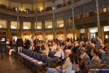 Ordine Architetti Roma Compie 90 anni / Pubblichiamo con piacere alcuni momenti dell'evento per i 90 anni di Ordine Architetti Roma, un'occasione in cui abbiamo premiato i professionisti iscritti da 40, 50 e anche 60 anni. Congratulazioni!