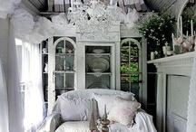 Dream Home / by Jeriann Nelson