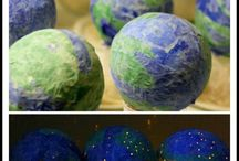Earthday ideas / Earth day ideas for Earth day. Crafts and going Green