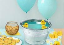 Baby shower ideas / by Bonnie Drake