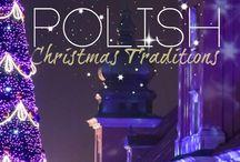 Poland♡ / by Kasia N.