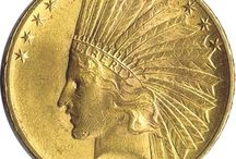 Monedas de oro, onzas de oro / compra - venta de monedas de oro y onzas