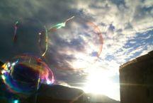 mes bulles